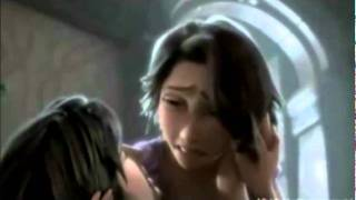 Gambar cover Tangled ~Flynn To The Rescue_The Tear Heals~ Fandub With PengVoiceMan2! (Mother Gothel Off!)