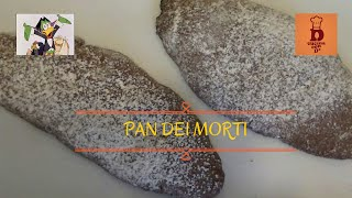 Pan Dei Morti - Speciale Halloween 2014