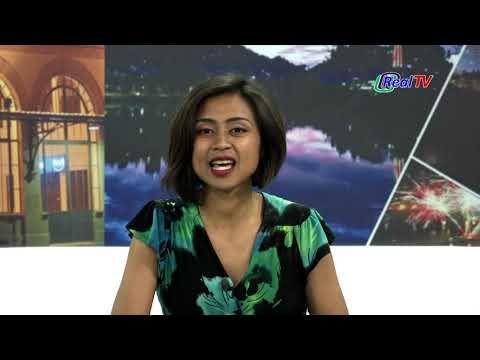 RealNews - Ny vaovao marina - 19 Aogositra 2019