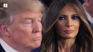 Pastor In Trouble For Calling Melania Trump 'Trophy Wife'