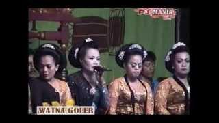 Ps Mania Purwakarta Jaipong Watna Goler Kembang Gadung Pagadungan 20agt2013