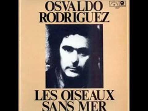 01 - Osvaldo 'Gitano' Rodriguez - Valparaíso