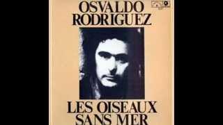 01 - Osvaldo 'Gitano' Rodriguez - Valparaíso Resimi