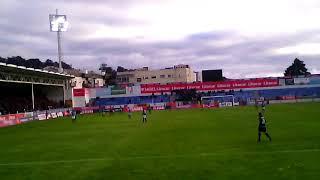 Video Gol Pertandingan Feirense vs Moreirense