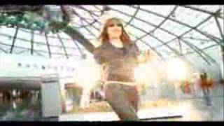 Ex- Spice Girls Melanie C new video Little Piece Of Me.