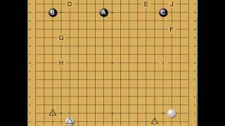 Открытый урок по игре Го. Метод СССР