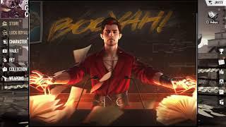 Garena Free Fire: BOOYAH Day - game 4a