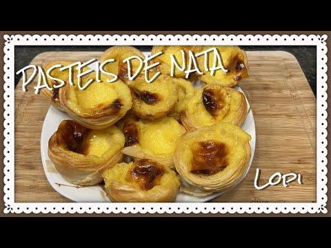 pasteis-de-nata-recette-au-companion-moulinex