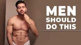 8 THINGS MEN SHOULD DO EVERYDAY | ALEX COSTA