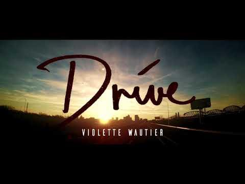 Drive - V Violette Wautier [ Cover ]