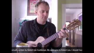 "Week 16 - ""The Lucky One"" Alison Krauss (by Robert Lee Castleman) (James Moors)"