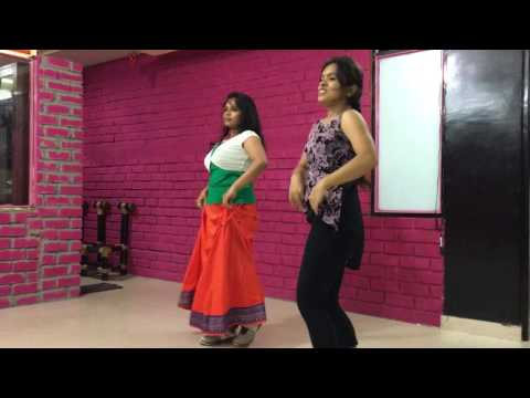 Jigiru Jigiru – Rajinimurugan by Studio 234 dance academy Bangalore