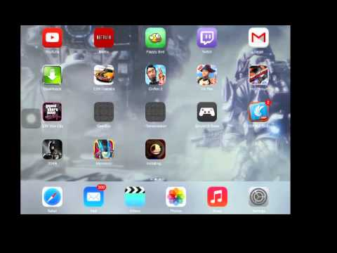 free games for ios 7