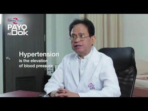 Payo ni Dok - Hypertension