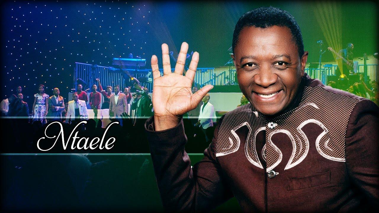 Spirit Of Praise 6 feat. Tshepiso - Ntaele