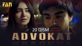 Advokat seriali (20 qism) | Адвокат сериали (20 қисм)