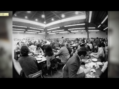 "College of DuPage: Fifty Years of Stories– ""Center of the Action"" (Ep. 17)"