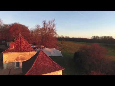 Couleur d'automne   La Fourtonie