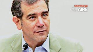 ENTREVISTA ÍNTEGRA | Lorenzo Córdova defiende su protagonismo
