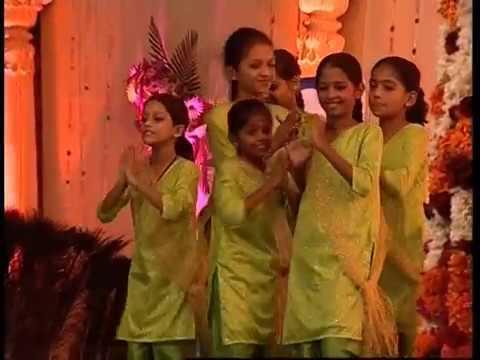 Nice song-Shat Shat abhinandan ( मनभावन गीत सुनकर अपने माता पिता और सद्गगुरूजी का अभिनंदन करें ... )