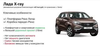 видео Новые автомобили до 600 тысяч рублей