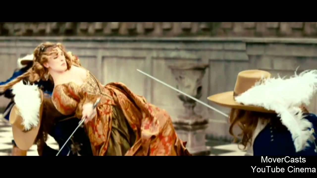 Die Drei Musketiere Trailer