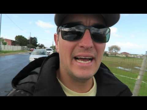 Voting in Hermanus...I didn't expect that!  (watch to the end)