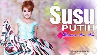 Gambar cover Risma Aw Aw - Susu Putih (Official Music Video)