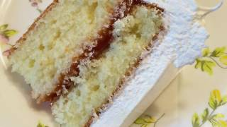 How To Make Dominican Cake