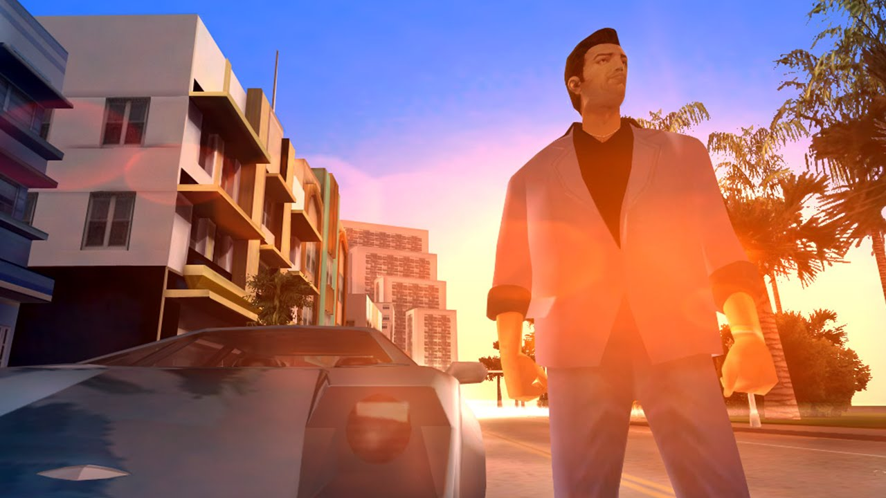 Gta Vice City Best Easter Eggs Secrets Cheat Codes More