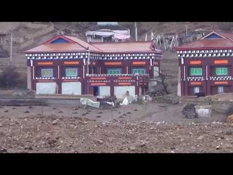 Have you seen this part of Tibet