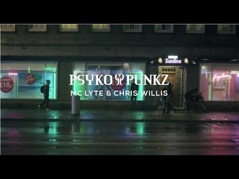 Psyko Punkz | Mc Lyte | Chris Willis - This Is Your Life - (Official Video) Travel Video