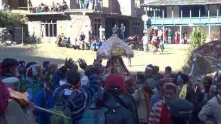 Himachali Dev Nati.