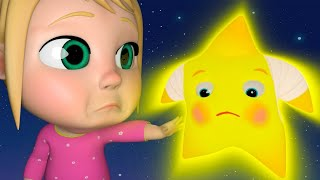 Twinkle, Twinkle, Little Star | Mary's Nursery Rhymes