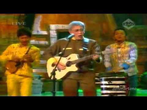 Iwan Fals ft Klantink Oemar Bakri  wwwmusicalfannanyinfo
