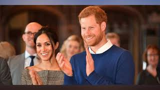 Prince Harry and Meghan Markle Went on a Date to See