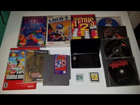 Trades, Offer Up and 3DO Games?!