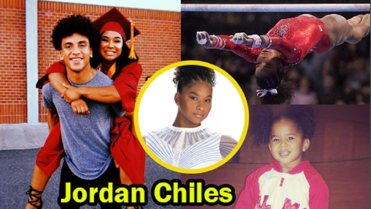 Gina Chiles, Jordan Chiles' Mother: 5 Fast Facts