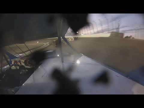 Dodge City Raceway Park Kyle Wiens #18 Sport Mod A-Feature 05/26/2018