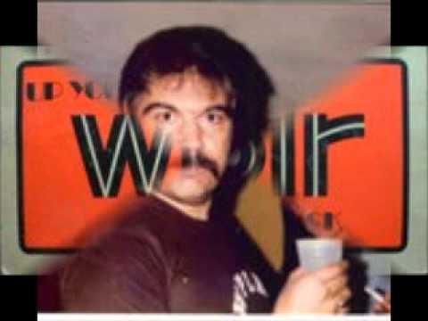 WPLR Stoneman (Joe DeMaio)