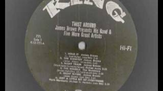 hank marr - tonk game  - king records
