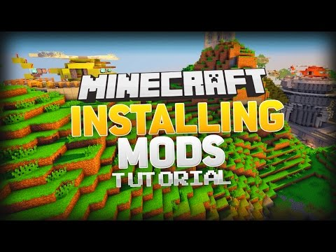 How To Install Minecraft Mods On Windows Mac