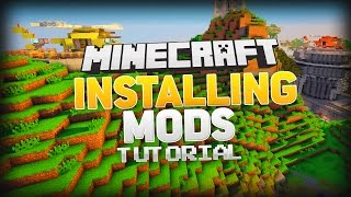 How to Install Minecraft Mods on 1.8.8 (Windows & Mac)