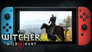 The Witcher 3: Wild Hunt — Official Complete Edition Trailer | E3 2019