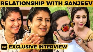 BREAKING: Alya Manasa Opens up about her Relationship with Sanjeev | Raja Rani | SS 47