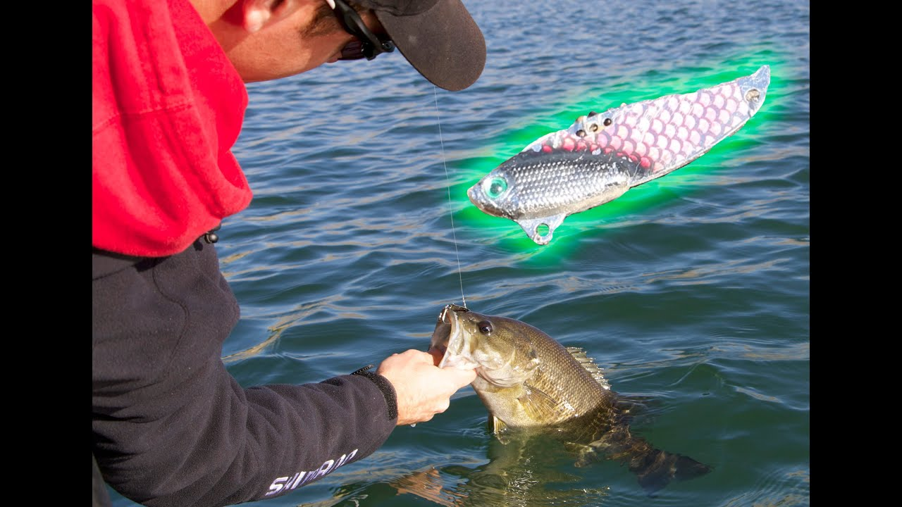 Bass Fishing Tales – Bassin' tales with a few tips too!