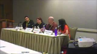 Talaria Press at Geek Girl Con 2012, Part 4