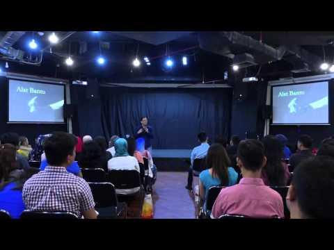 The Power Of Networking   Sistem   Jakarta