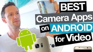 Video Best Camera Apps for Android - How to Film with Android Smartphones! download MP3, 3GP, MP4, WEBM, AVI, FLV Oktober 2018