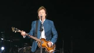 Paul McCartney - Save Us - Philadelphia 07-12-2016